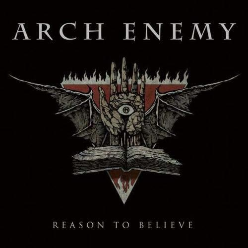Arch Enemy - Reason To Believe [Import Vinyl Single]