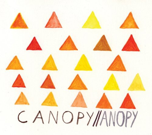 Canopy/ Anopy