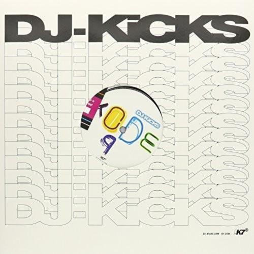 You Don't Wash (Dj-Kicks Remixes)