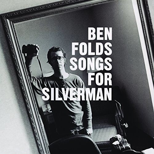 Ben Folds - Songs For Silverman [Vinyl]