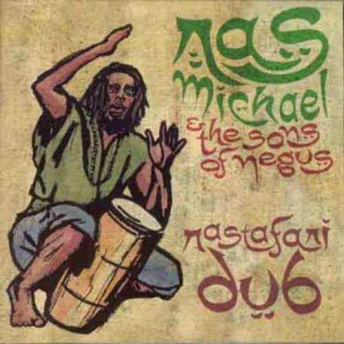 Ras Michael - Rastafari Dub