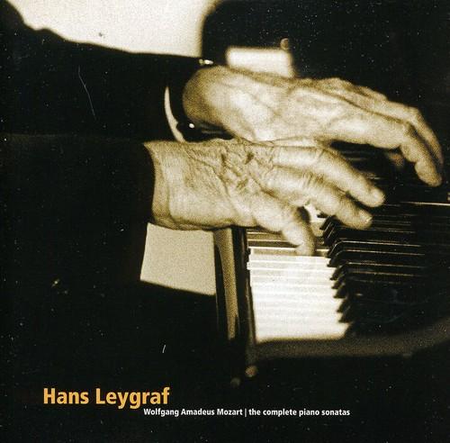 V3: Complete Piano Sonatas