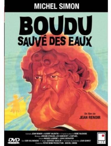 Boudu Sauve Des Eaux [Import]