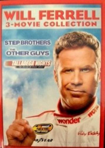 Ferrell Funnies Multi Feature Fall 2012