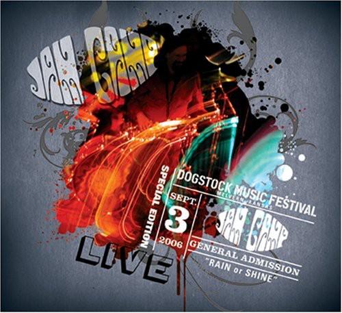Jam Camp Live!