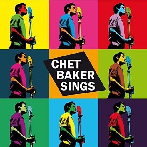 Chet Baker - Sings + 10 Bonus Tracks - Deluxe Gatefold Lp (Spa)