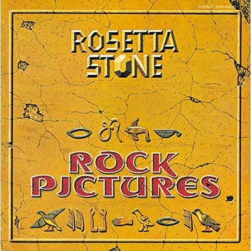 Rock Pictures [Import]