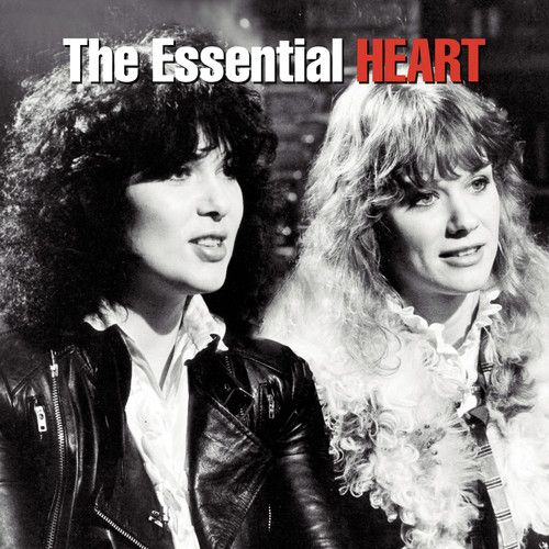 Heart - Essential Heart