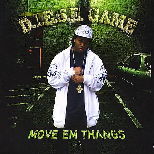 Move 'Em Thangs