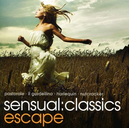 Sensual: Classics Escape /  Various