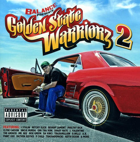 Golden State Warriorz 2 [Explicit Content]