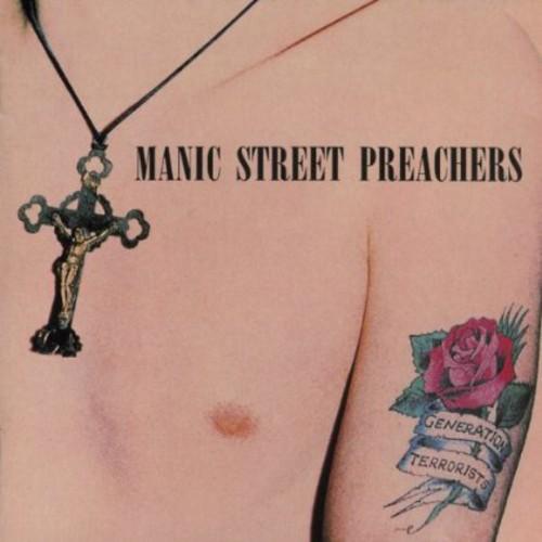 Manic Street Preachers - Generation Terrorists [Import]