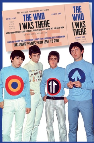 - The Who: I Was There