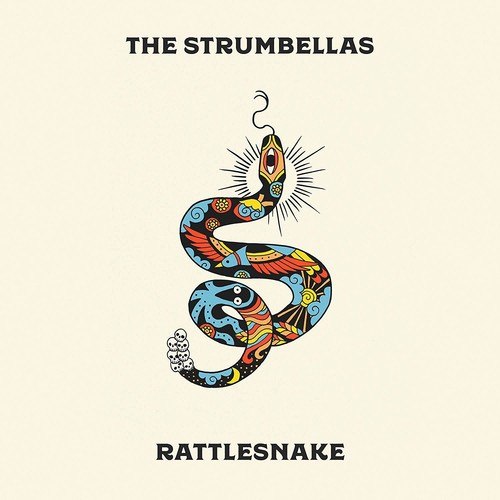 The Strumbellas - Rattlesnake