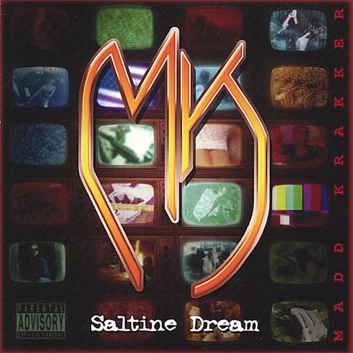 Saltine Dream