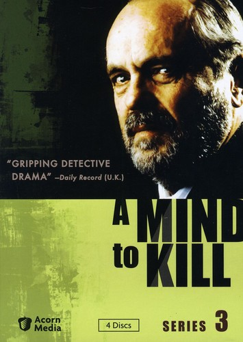 Mind to Kill Series 3