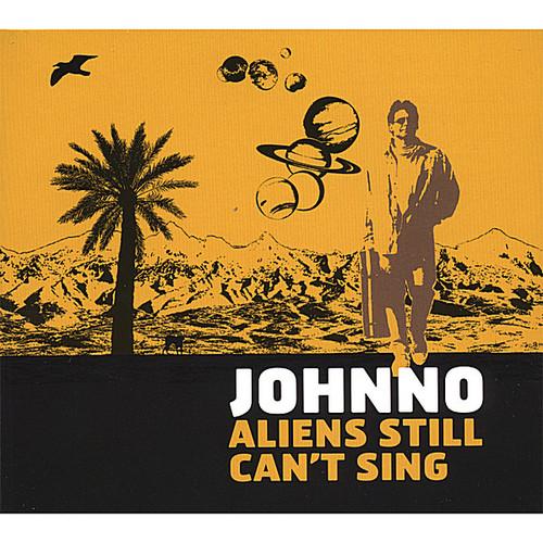 Aliens Still Can't Sing