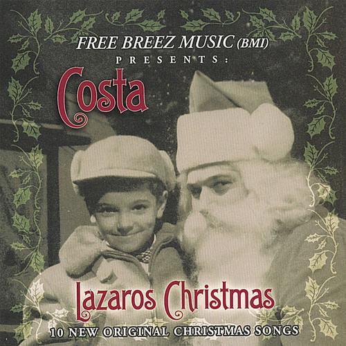 Lazaros Christmas