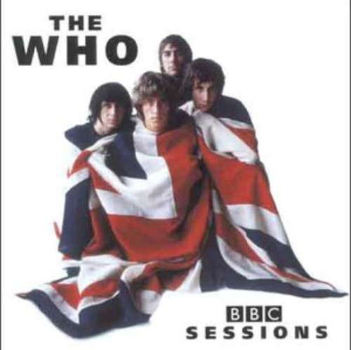The Who - Bbc Sessions [Import]