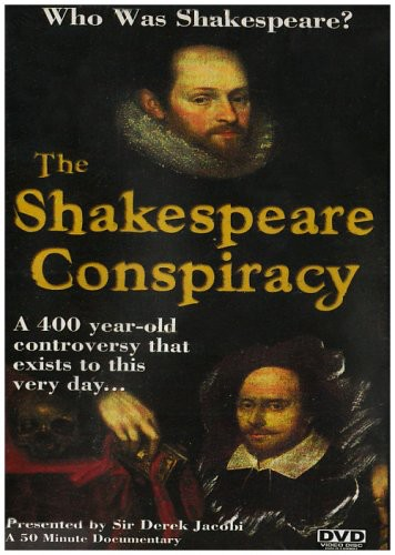 The Shakespeare Consiracy