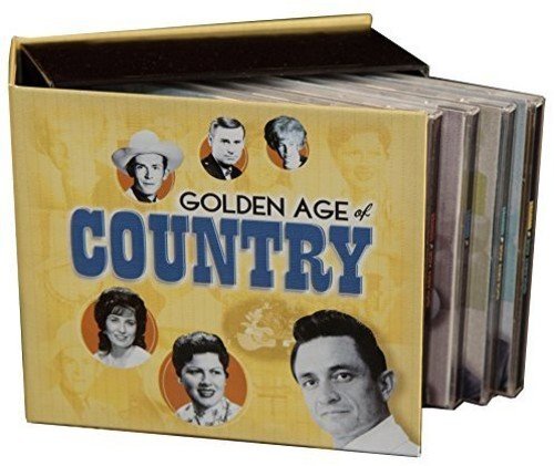 Golden Age Of Country