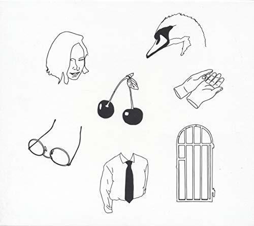 Astronauts, Etc. - Living In Symbol [LP]