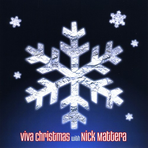 Viva Christmas with Nick Mattera