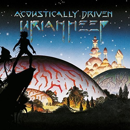 Acoustically Driven [Import]