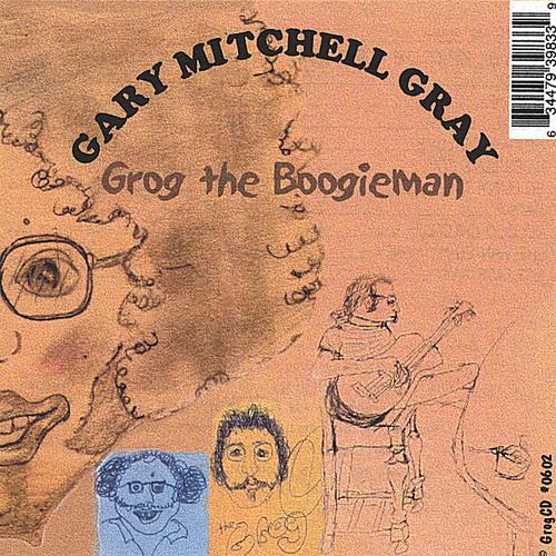 Grog the Boogieman