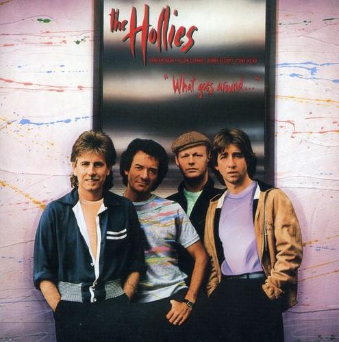 Hollies - What Goes Around
