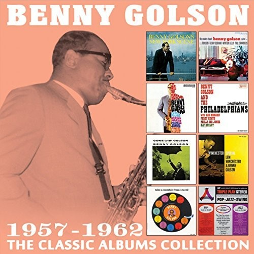 Classic Albums Collection: 1957-1962