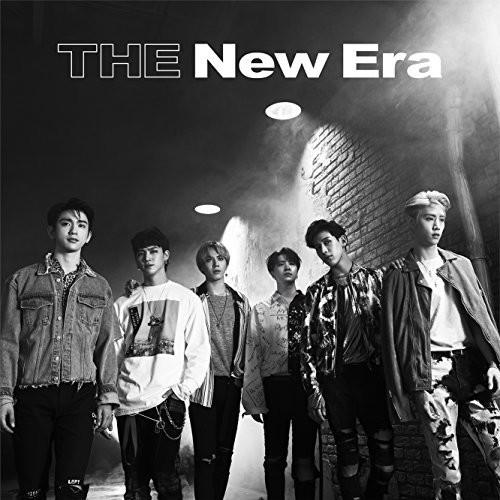 Got7 - New Era (Version C)