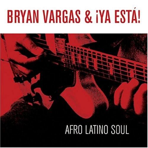 Afro Latino Soul
