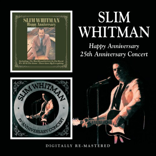 Happy Anniversary /  25th Anniversary Concert [Import]