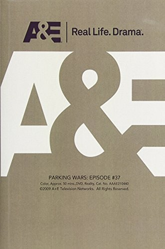 Parking Wars: Episode #37