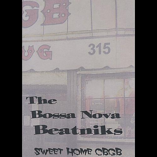 Sweet Home CBGB