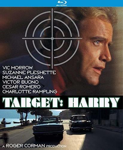 - Target: Harry