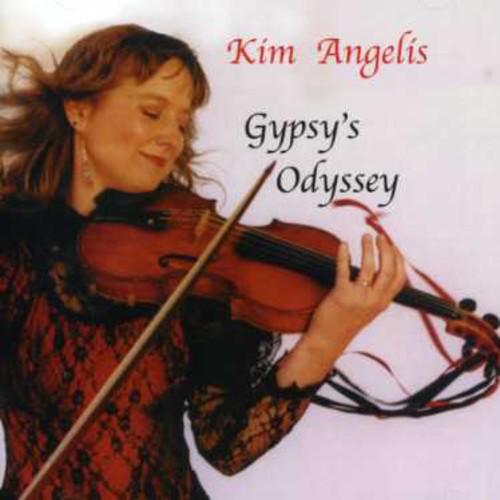 Gypsys Odyssey