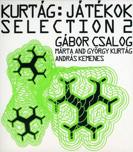 Jatekok Selection 2