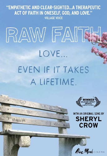 Rev. Marilyn Sewell - Raw Faith