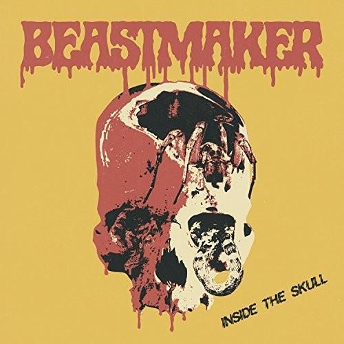 Beastmaker - Inside The Skull [LP]