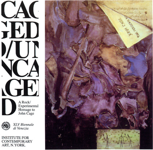 Cage Uncaged /  Various