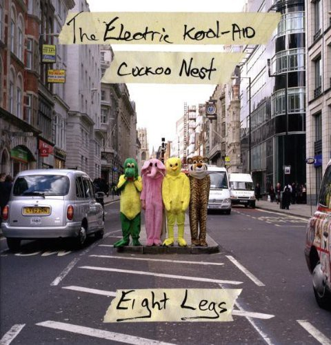 Electric Kool Aid Cuckoo Nest [Import]