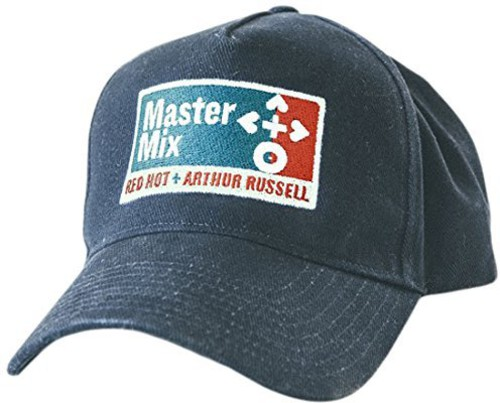 Master Mix Red Hot & Arthur Russell / Various - Master Mix: Red Hot & Arthur Russell