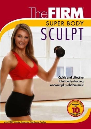 The Firm: Super Body Sculpt