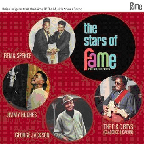 Stars of Fame /  Various [Import]