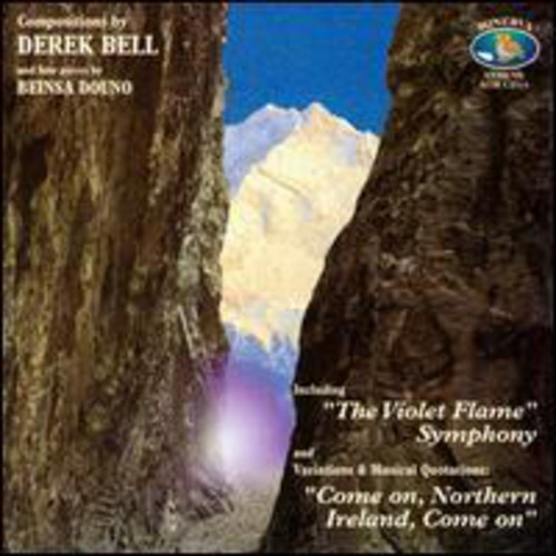 Compositions of Derek Bell & Beinsa Douno