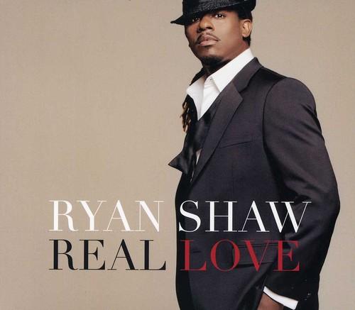 Ryan Shaw - Real Love