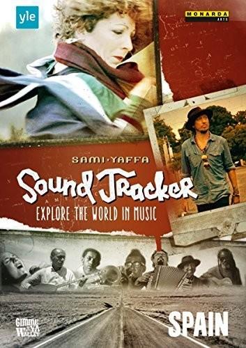 Sound Tracker: Spain