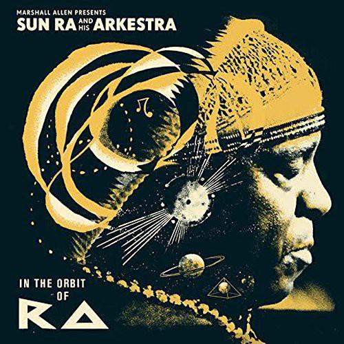 Sun Ra - In the Orbit of Ra [Vinyl]